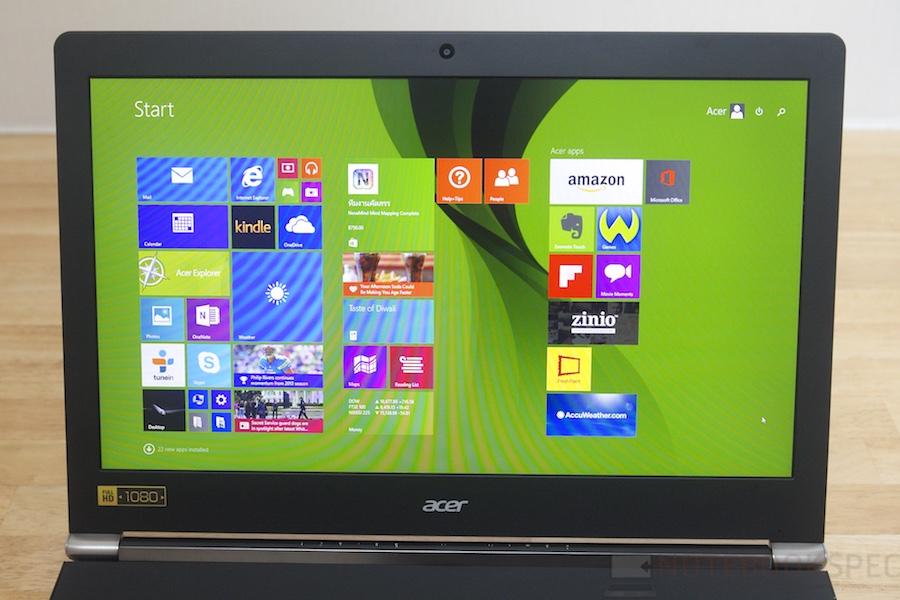 Acer Aspire V Nitro 17 004