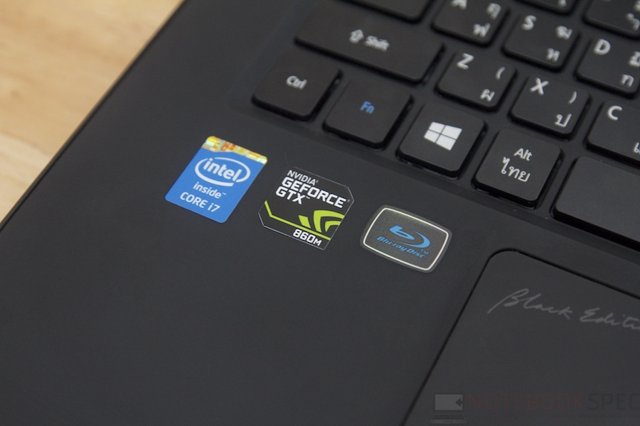 Acer Aspire V Nitro 17 012