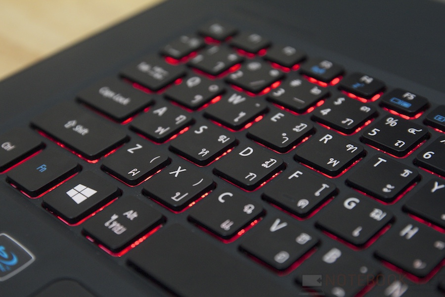 Acer Aspire V Nitro 17 014