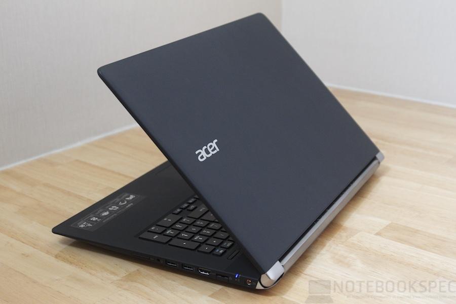 Acer Aspire V Nitro 17 023