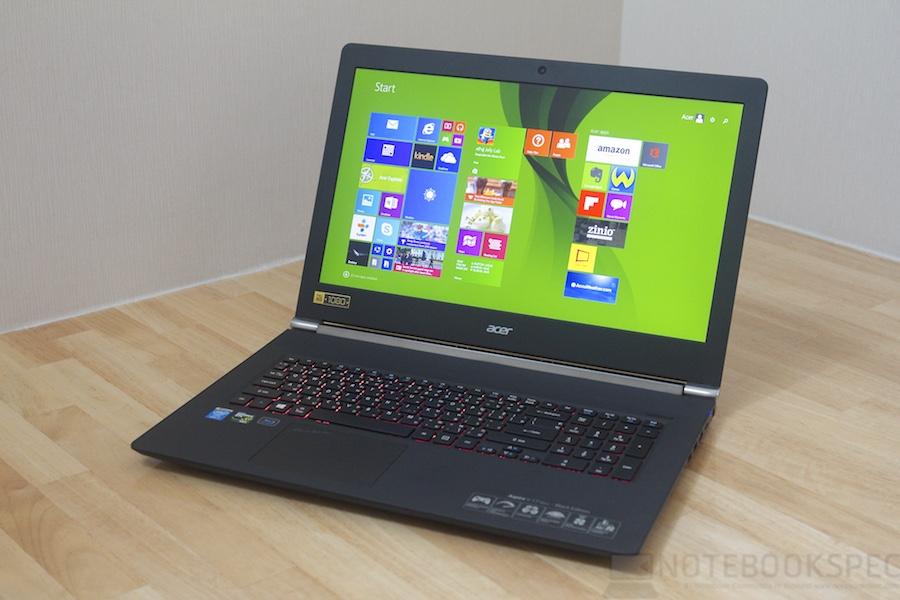 Acer Aspire V Nitro 17 044