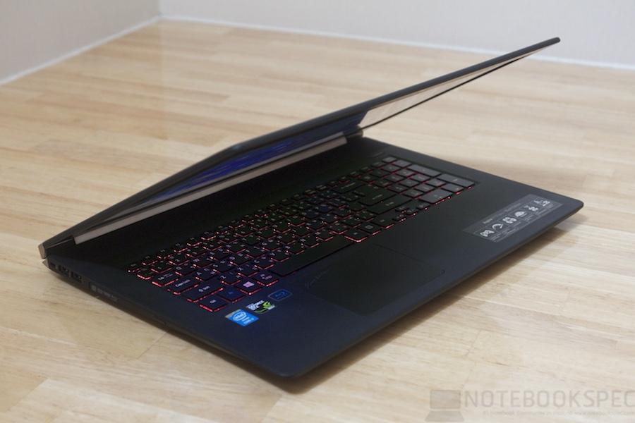 Acer Aspire V Nitro 17 048