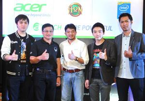 Acer Garena 1th