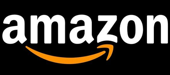 Amazon Logo 600