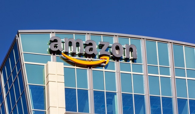 Amazon HQ 600