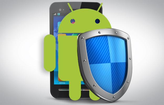Android mobile security 600