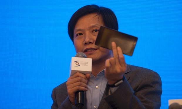 Apple to Xiaomi 600