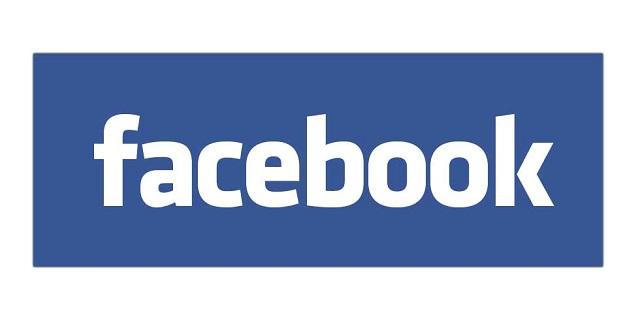 Facebook logo PSD