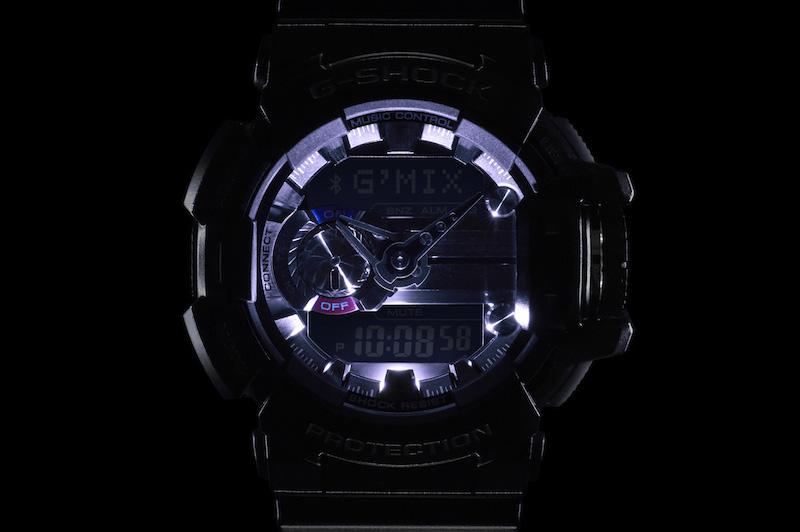 GBA-400-1A_LED