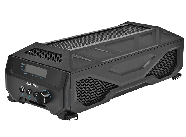 Gigabyte Announces GeForce GTX 980 WaterForce Tri SLI 02 600