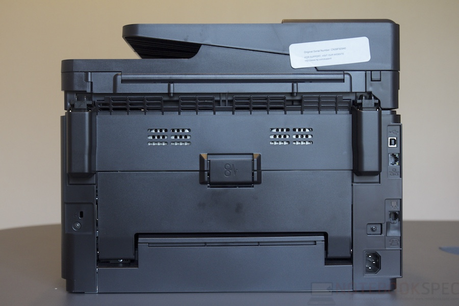 HP M177FW Review 021