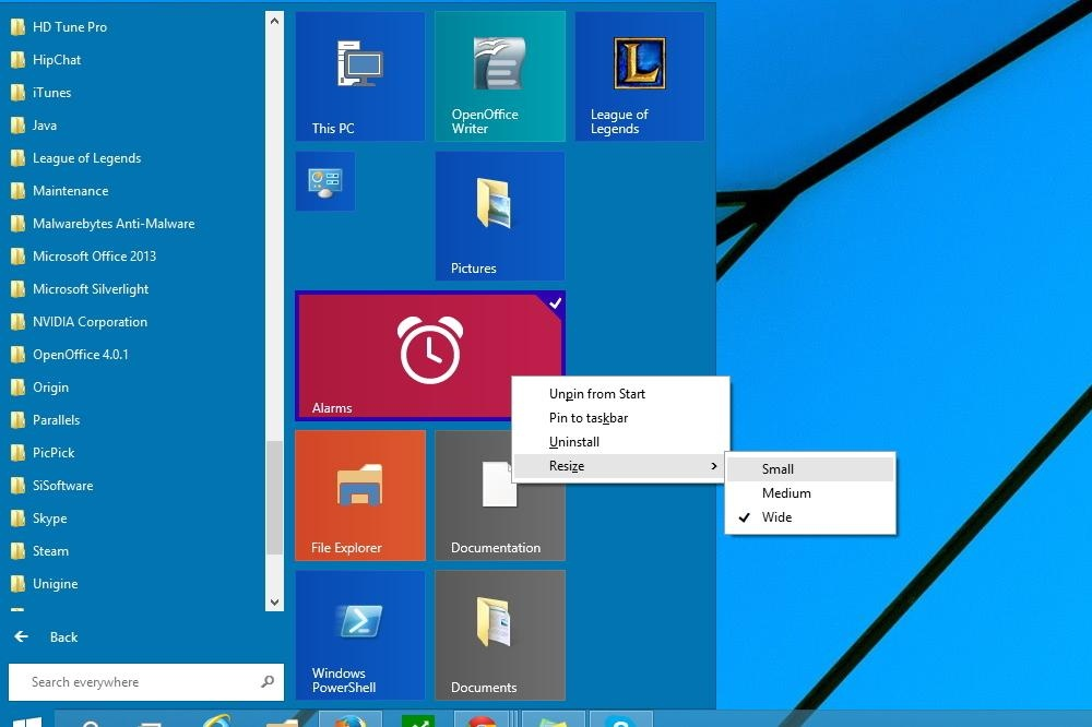 Menu-Start- Windows-10 (3)