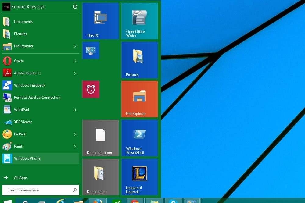 Menu-Start- Windows-10 (8)
