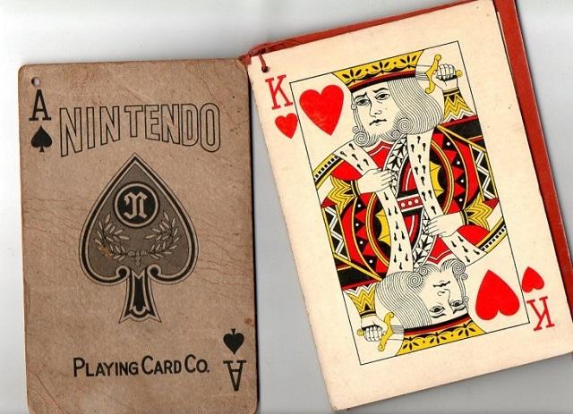 Nintendo cards 600