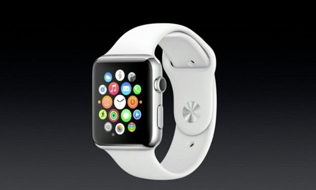 apple watch black 600