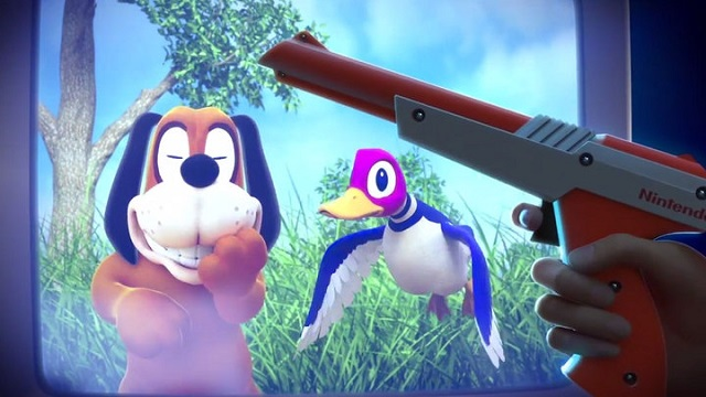 duck hunt smash bros.0.0 cinema 600