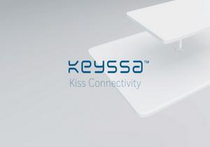 keyssa kiss connectivity 1 300