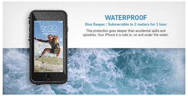 lifeproof iphone 6 frc493 water 02 600
