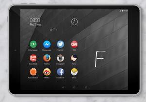 มาแปลก! Nokia N1 แท็บเล็ตอลูฯทั้งตัวใช้ Android 5.0 Lolilpop ในราคาราวๆ 8K บาท