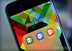 office for iphone ipad android free 300