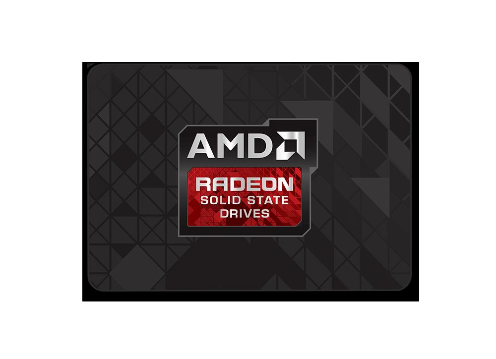 Solid State Drive SSD OCZ Radeon R7 Series