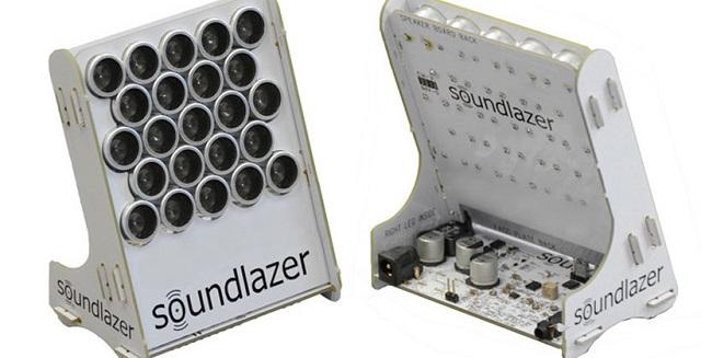 soundlazer 600