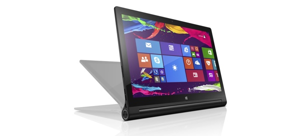 yoga tablet 2 with windows 600