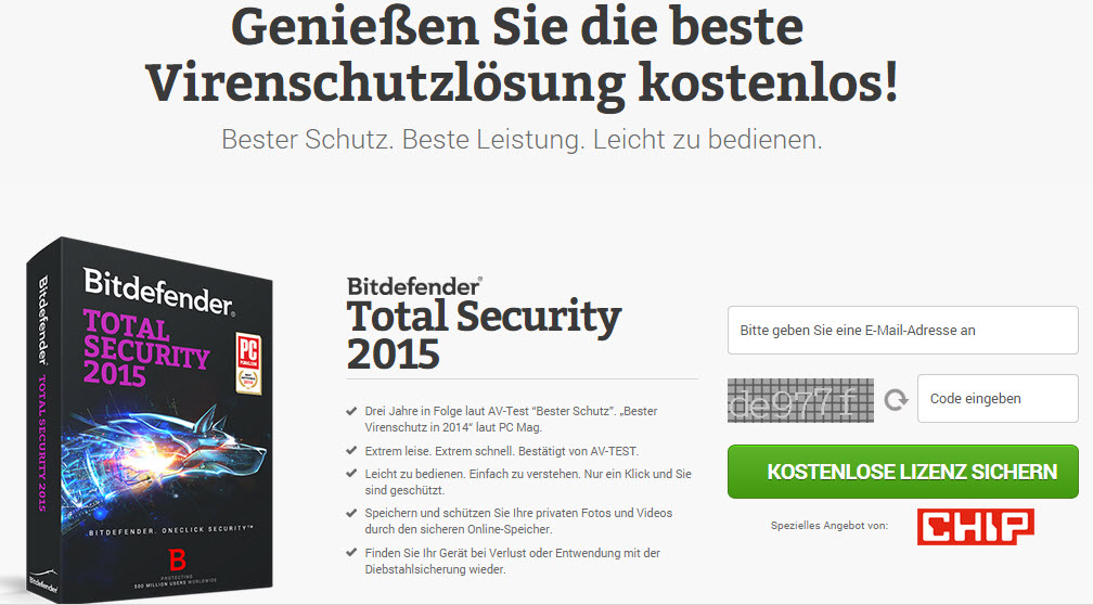 BitDefender 2015-1