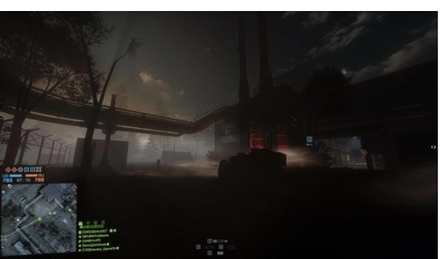 DICE Testing Night Maps For Battlefield 4 01 600
