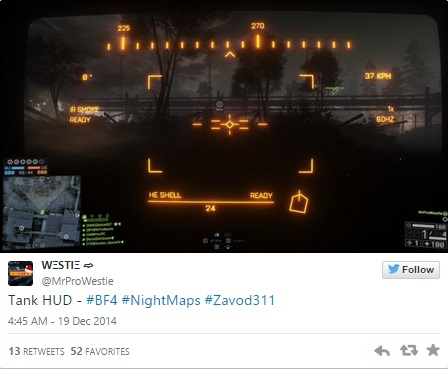 DICE Testing Night Maps For Battlefield 4 02 600