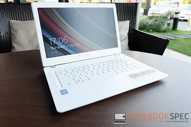 Acer Aspire V 13 V3-371-78F9