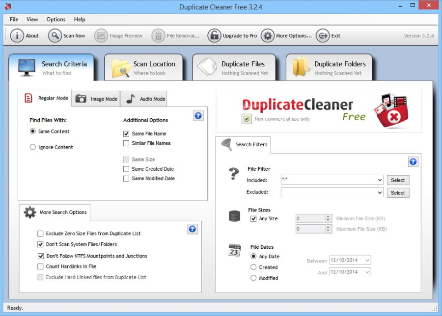Duplicate Cleaner-0