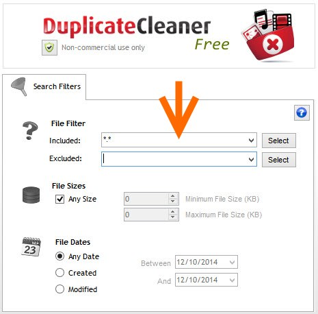 Duplicate Cleaner-4