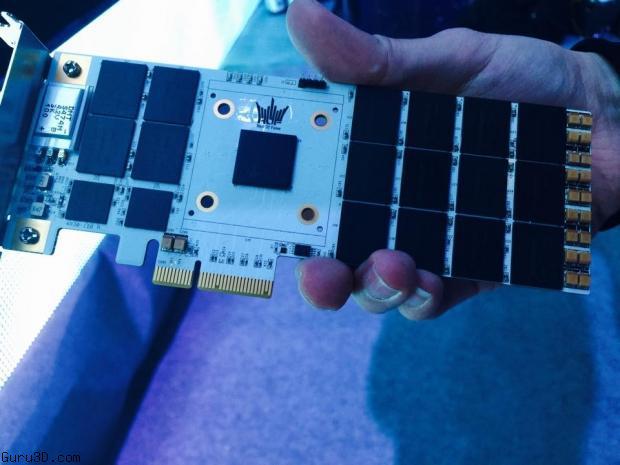 Galax-PCIe-SSD
