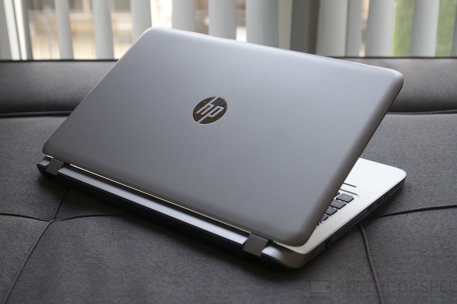 HP Envy 15 New 2014 Review 006