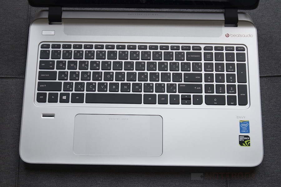 HP Envy 15 New 2014 Review 010