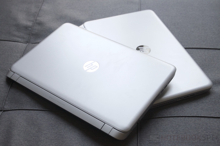 HP Envy 15 New 2014 Review 035