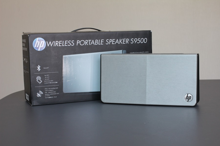 HP Wireless Speaker S9500 (1)