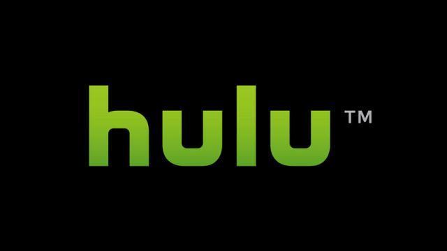 Hulu Logo 600