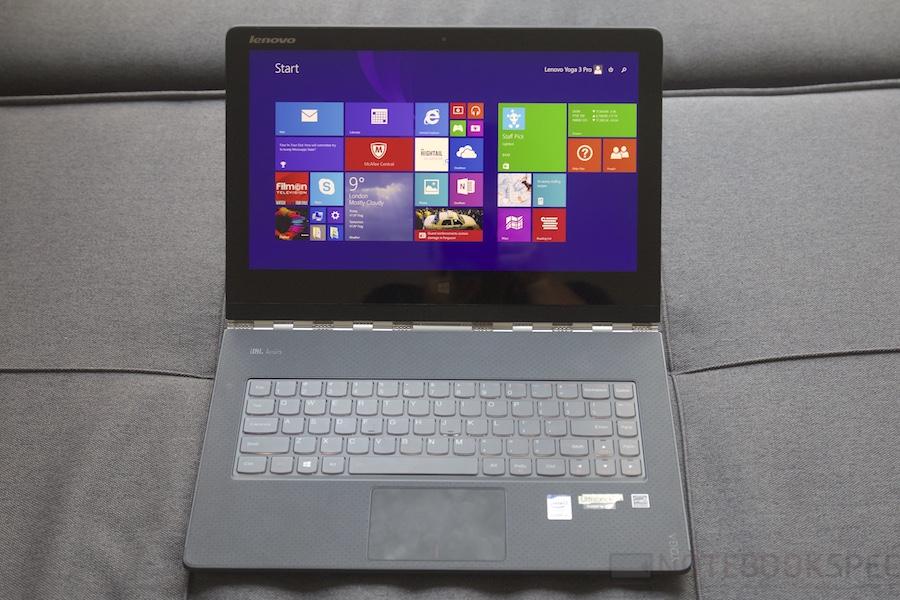 Lenovo Yoga 3 Pro Review 001