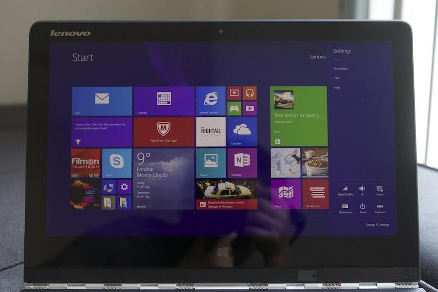 Lenovo Yoga 3 Pro Review 015