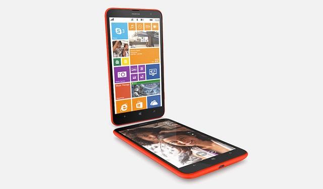 Lumia 1330 spec leaked 600