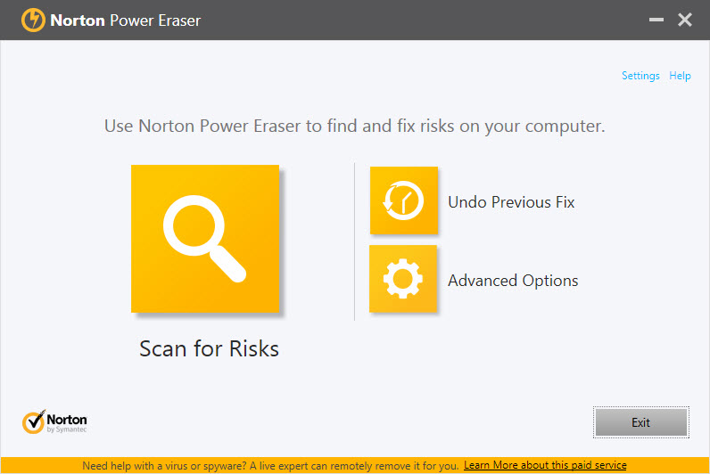 Norton Power Eraser-1