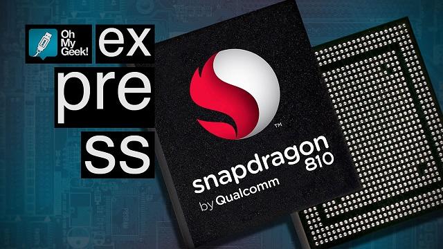 OMGEX Qualcomm Snapdragon 810 600