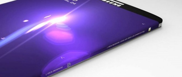 Rumor Points to an aluminum clad Samsung Galaxy S6 with curved display 600