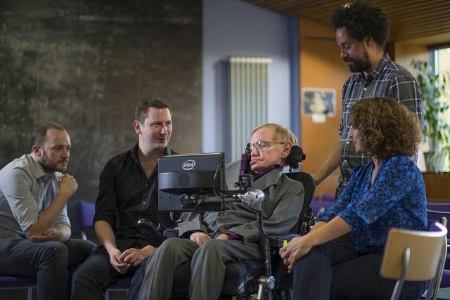 Stephen Hawking 600
