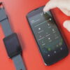 Wearable Plain Text Communication Exposed Through Brute Force 300