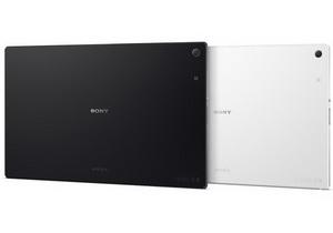Sony Xperia Z4 Tablet Ultra ที่จะทำ Samsung Galaxy Note Pro ต้องม้วนหางกลับบ้านไป
