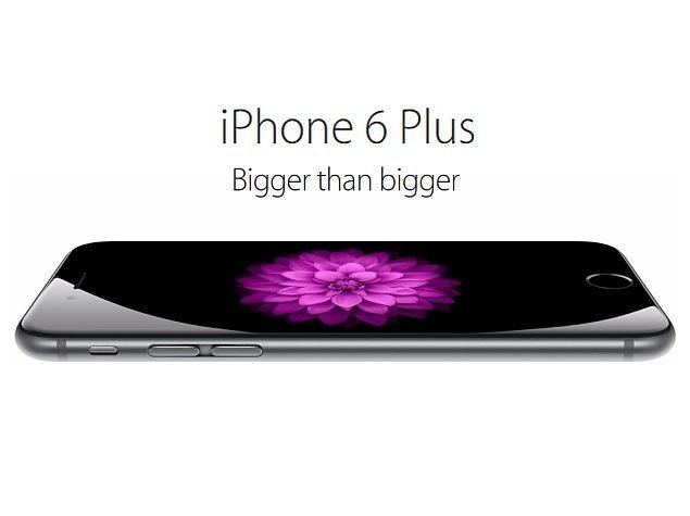iphone 6 plus bigger than bigger new 600