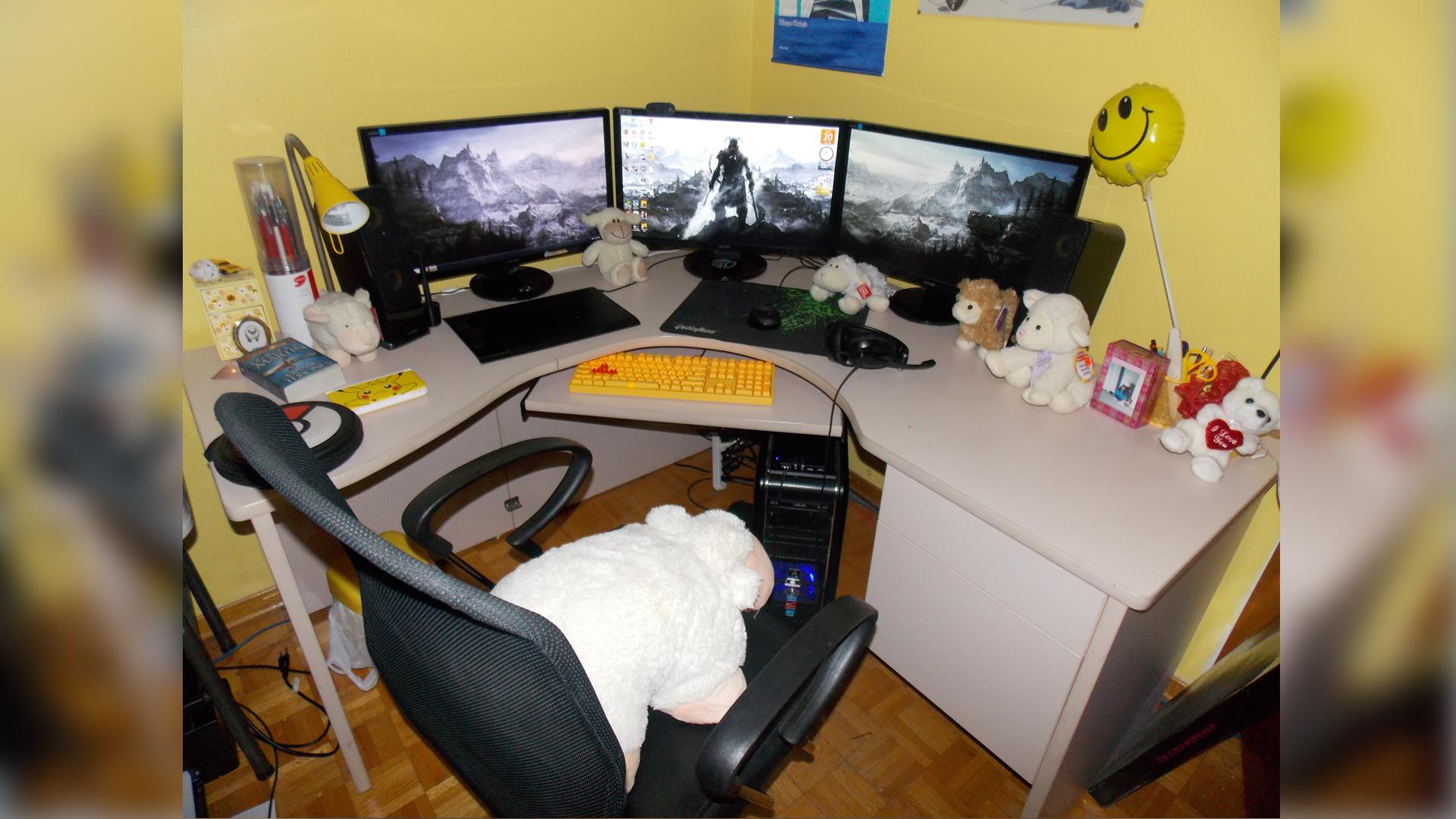 pc gaming pc gamer (3)